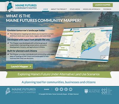 Spencer Meyer: Impacts of Future Development on Forest Management and Wood Supply in Maine