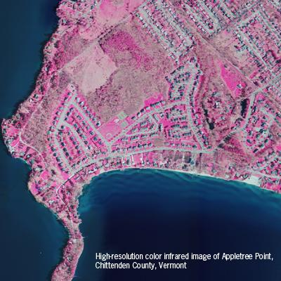 Austin Troy: High-Resolution Mapping Yields Valuable Tools to Characterize Urbanizing Areas in Forested Landscapes