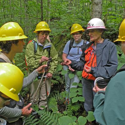 Deane Wang: Training the Next Generation of Conservation Leaders in Local Communities
